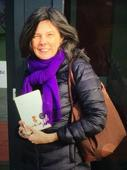 Photos of missing Helen Bailey's dog released