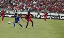 Egypt's Ahly revive Champions League hopes with 1-0 win in Morocco