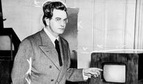 John Logie Baird's genius brings us the world