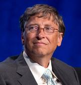 Bill Gates reclaims title of richest person in the world
