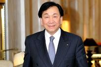 Boxing chief Ching-kuo Wu confirms IOC presidency bid