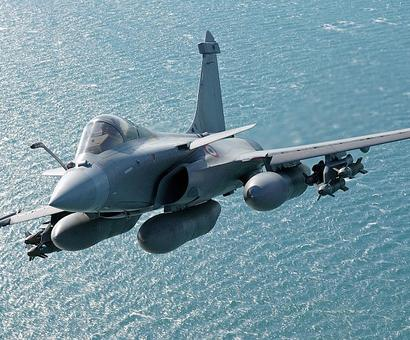 Was Rafale a must for the IAF?