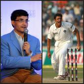 2003-04 Australia tour: When Sourav Ganguly put his captaincy at stake for Anil Kumble