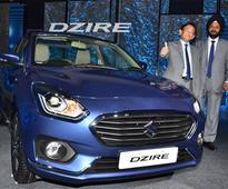 Maruti Suzuki's Dzire overtakes Alto for 2nd month in a row in September