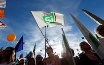 'Yes' vote best outcome for key Italy rating: DBRS