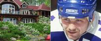 Leafs Legend Rents Out Stunning Cottage On Airbnb