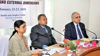 India faces new security challenges: Arvind K Gupta