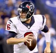 Patriots worked out T.J. Yates, Sean Renfree Tuesday