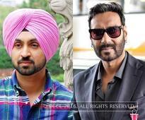 Revealed: Why Diljit Dosanjh quit a film opposite Ajay Devgn