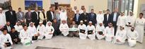 QU College of Sharia and Islamic Studies celebrates its outstanding students