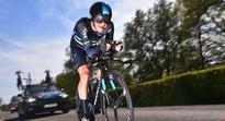No Tour de France for Nicolas Roche