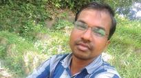 Dalit MCA-holder battles depression for a job