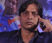 Will give my best to improve cricket structure: Akhtar