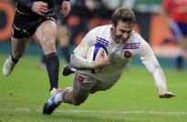 France last in Six Nations despite win over Scots