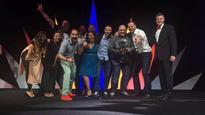 The Middle East Film and Comic Con Wins Middle East's Best Exhibition Award for the Second Year Running