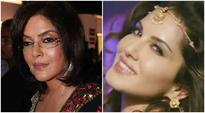 Zeenat Aman delighted that her song Laila is remixed