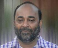 Newly-elected Rajya Sabha member Vinay Tendulkar to continue as BJP head in Goa
