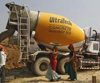 UltraTech Cement Q3 net falls 23% to Rs 4.56 bn on raw material price rise