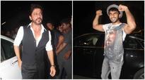 Is this why Sanjay Leela Bhansali wants Shah Rukh Khan to replace Ranveer Singh in 'Padmavati'?