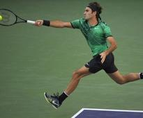 Indian Wells Masters: Roger Federer sets up mouthwatering fourth round clash with Rafael Nadal