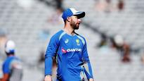 IND vs AUS: Australia confident Matthew Wade will be fit for India