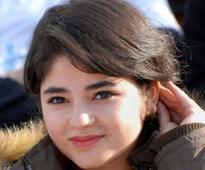 Trolling Zaira Wasim not right, but let's also talk about Kashmiri girls: Asaduddin Owaisi