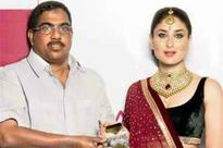Kareenas golden tryst