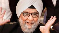 Huge money can't compensate for declining players' skills: Bishan Singh Bedi