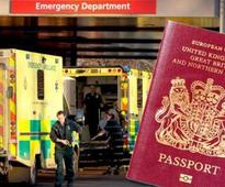 The scandal of how the NHS falls prey to health tourism
