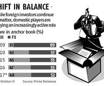 Domestic institutions lend their weight as anchors in IPOs