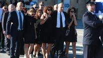 Shimon Peres funeral: A blessed memory, a powerful example