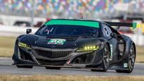 Katherine Legge adds punch to Michael Shank Racing's Rolex 24 Hours at Daytona effort