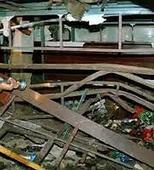 The convict in the Shramjivi Express train bomb blast Aalamgeer has been sentenced to death