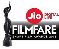 Ida Ali and Gaurav Bakshis short films at Filmfare awards