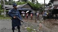 Myanmar army forces remove hundreds of Rohingya Muslims from homes