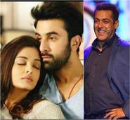 Ranbir reacts to rumours of promoting ADHM with Anushka & Aishwarya on Salman's Bigg Boss 10!