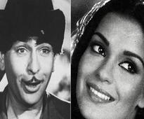 When Raj Kapoor gave gold coins to Zeenat Aman !