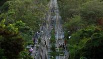 New high-speed railway to help upgrade Thailand's railways