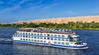 Oberoi boosts Nile cruise...