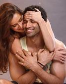 Busted: Aditya and Shraddha caught cosying up again