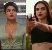 Priyanka's Baywatch or Deepika's XXX: Which actress impresses in her Hollywood debut's teaser trailer!