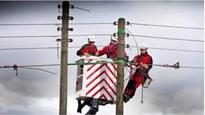 Power is being restored to homes after high winds hit the region