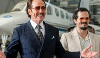 MOVIE REVIEW: The Infiltrator