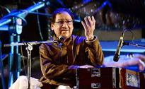 Shiv Sena Workers Detained For Protest Against Pakistani Singer Ghulam Ali