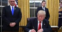 With First Executive Order, Trump Strikes Blow to Obamacare