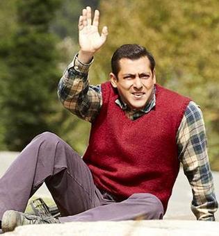 Tubelight, Salman's shortest film in years