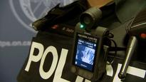 No body cams for RCMP officers on general duty read comments