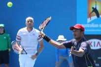 Mahesh Bhupathi advances to 2nd round of Australian Open, Leander Paes out