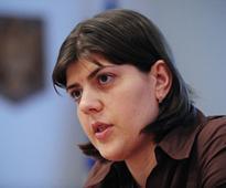 Israeli convicted for targeting Romania's anti-corruption chief