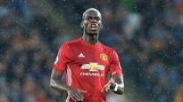 FIFA to investigate Paul Pogba's world-record Manchester United transfer from Juventus